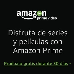 prueba gratuita amazon prime video