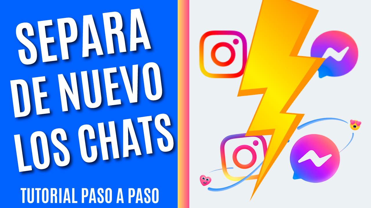 como desactivar el chat de instagram nuevo 2020