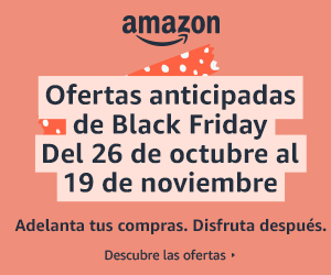 ofertas anticipadas black friday 2020 amazon