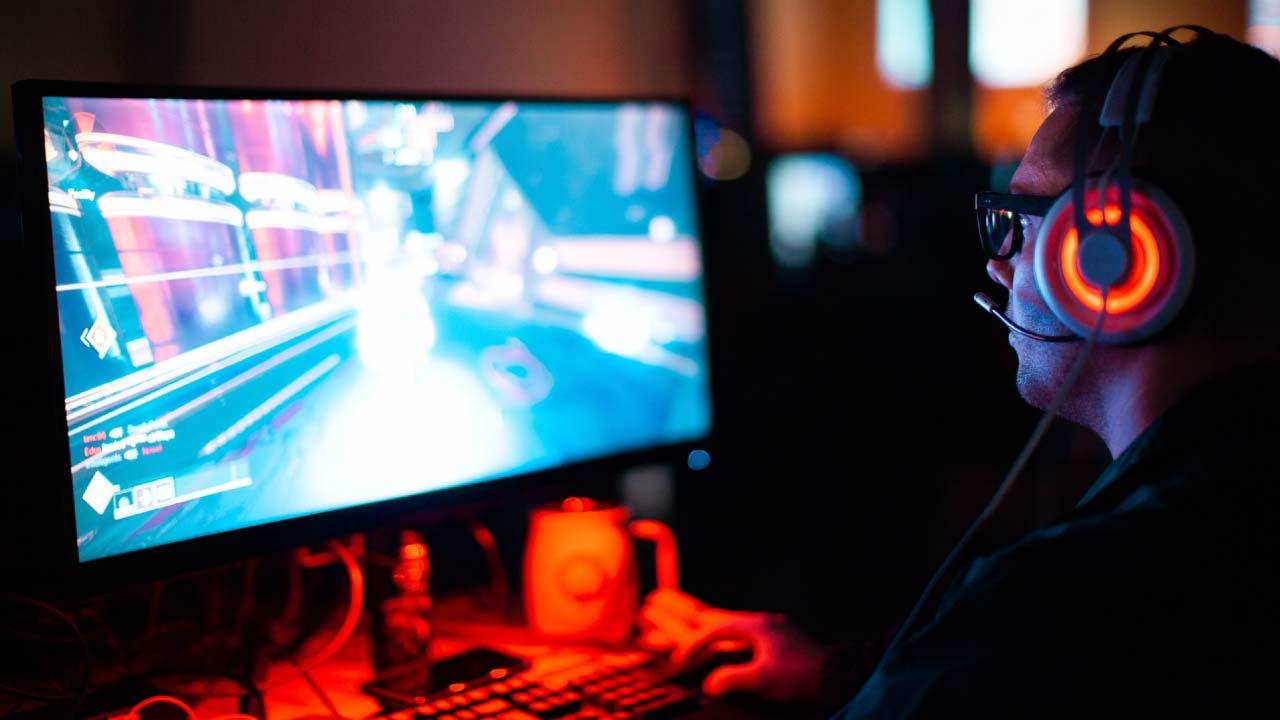 cuales son los monitores perfectos para gaming